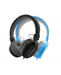 Zebronics Storm Headphones with Mic