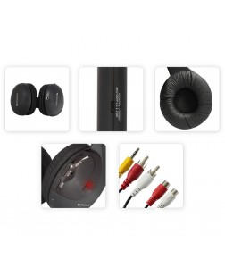 Zebronics VIVO Wireless Bluetooth Headphone Headphones