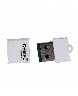 Quantum Q3 TF 15 Gram Card Reader