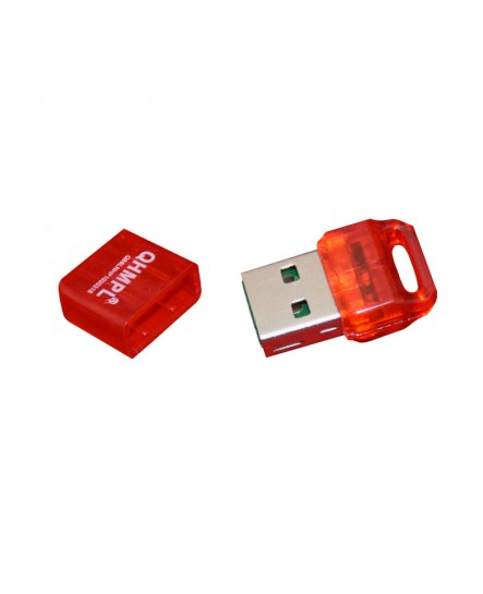 Quantum QHM5599 Card Reader (Color May Vary)