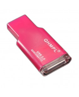 Quantum QHM5165 Card Reader (Color May Vary)