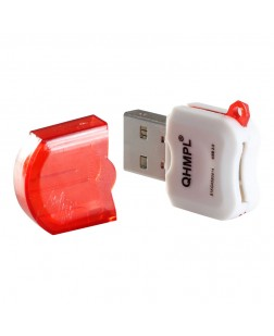 Quantum QHM5530 Card Reader (Color May Vary)