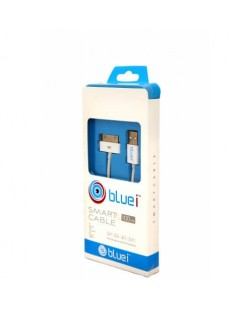 Bluei DC-01 Lightening cable for Sync & Charge Data Cable for Iphone 4/4s