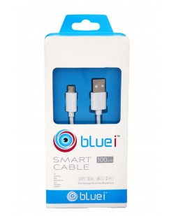 Bluei DC-01 Charger Cable & USB Lightening Cable for iphone 5, iphone 5s