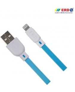 ERD PC-49 USB Data Charge Cable (Blue)