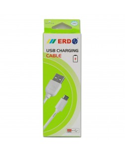 ERD PC-66 USB Data Cable (White)