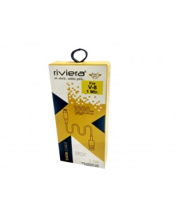 Riviera DT07 V8 1.5 M USB Cable