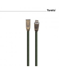 Toreto TOR-806 iOS Cable for Apple Devices