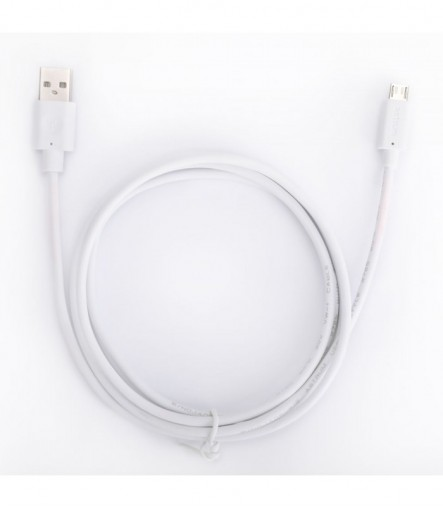 Astrum UD115 Micro USB - USB 1.5M Data Cable