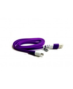 iNext IN-DTC-320 High Speed USB Cable , Flat (Color May Vary)