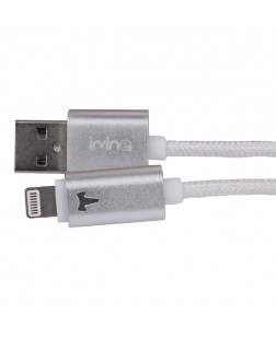 Irvine Lightning USB Cable For iphone