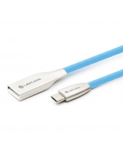 Lapcare Micro USB Charging & Data Sync Cable for Android Devices (1 Year Warranty)
