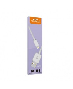 Terabyte M-01 1Amp Iphone Data Cable