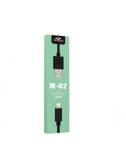 Terabyte M-02 1.3 Amp Iphone Data Cable