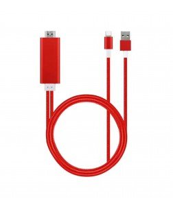 Terabyte MHL Cable For Iphone