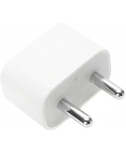 Apple MD818ZM/A 5W Mobile Charger (White)