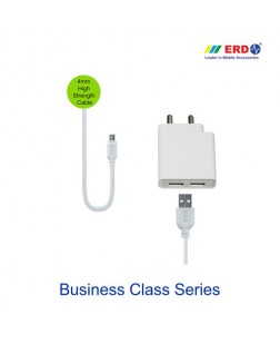 ERD TC 65 Double USB Dock Charger