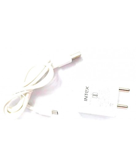 INTEX 2 A (Ampere) USB Fast Charger (RS)