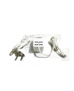 Riviera 6 Amp FASTEST USB Charger (6 Months Warranty)