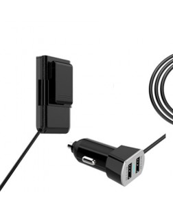 Digitek DCE-96V Car Charger Extender