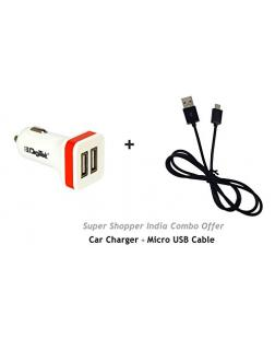 Digitek DMC 009 + DC1M MU Car Charger