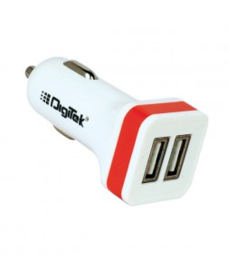 Digitek DMC-009 Dual USB Car Charger