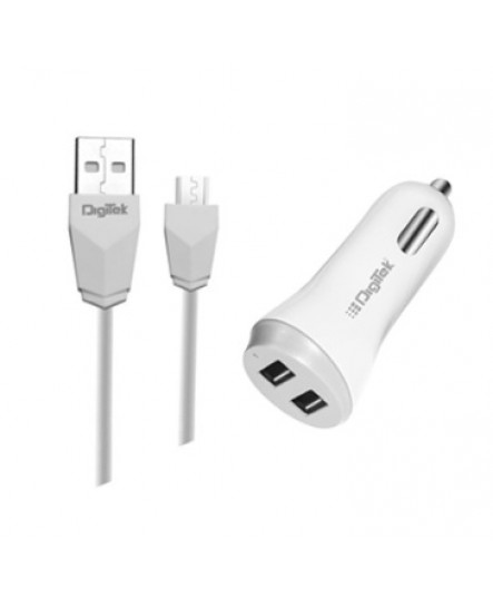 Digitek DMC 029 + DC1M MU2A Travel Charger