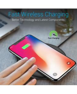 Best Wireless Charging Pads for iPhone XS and iPhone XR
