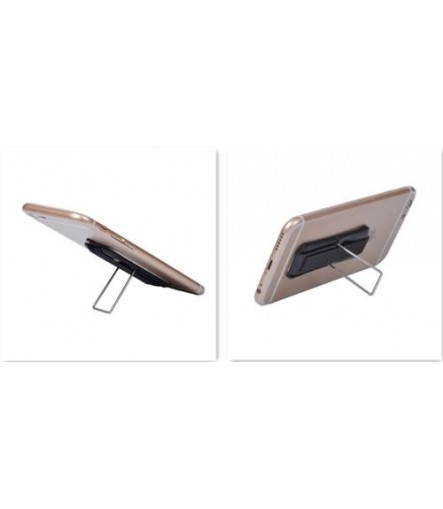 Sling Grip Mobile Phone Holder with Elastic Strap