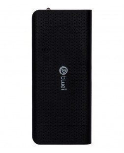 Bluei PB-10 10000 mAh Li-Ion Power Bank with 3 USB Output (Multi Color)