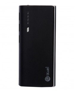Bluei TS-13 13000 mAh Li-Ion Power Bank with Micro Cable (Multi Color)