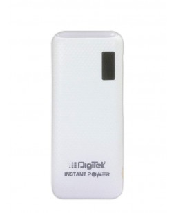 Digitek DIP 12000 Power Bank 12000mAh