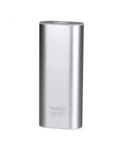 Quantum QHM4000 4000mAh Power Bank   Easy Carry & Slim Portable Charger (Color May Vary)