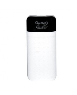 Quantum QHM5000 5000mAh Power Bank (Color May Vary)