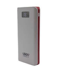 Ubon PB-20051 Rapid Fast Mobile Charger Built-in 20000mAh Power Bank