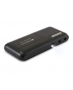 Zebronics MC10000 Powe Bank with 10000 mAH