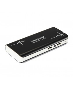 Zebronics PG10000 10000mAH External Power Charge (Black)
