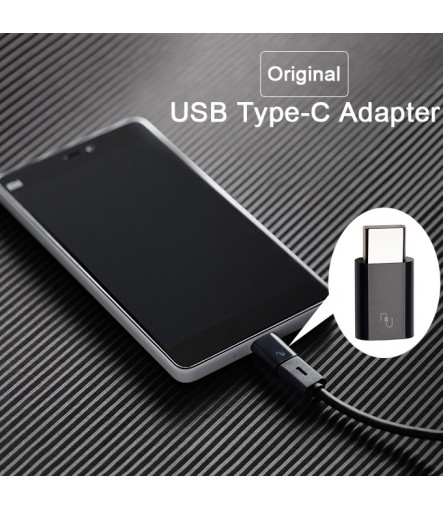 Micro USB to USB Type C (USB 3.1) Adapter for OnePlus