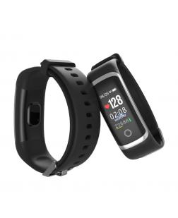 MI M5 Smart Band with Heart Rate Monitor & Waterproof