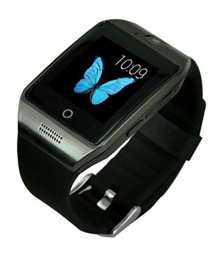 Q18 Smart Watch Compatible with Android and iOS Devices