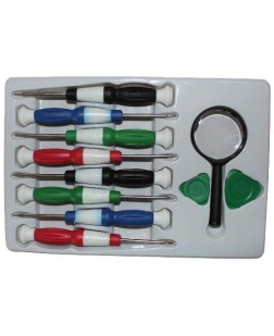 BAKU BK8600 high quality Screwdriver Set