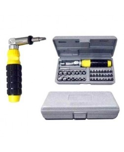 Long lasting Multi-purpose toolkit in carry case