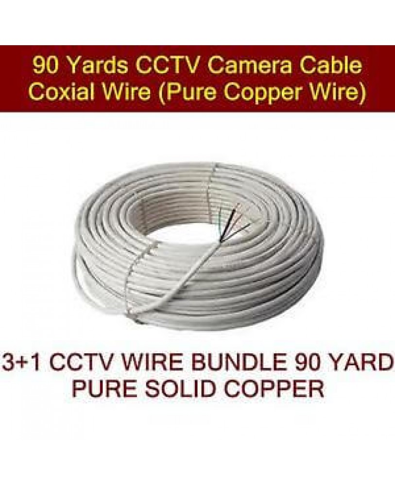 Top Quality, Reasonable Price Pure Copper white coloured 3+1 Wire ...
