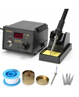 18W Soldering Station with Temperature controller