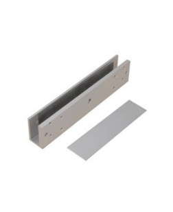 SBJ U Bracket of EM Locks & Drop bolt locks (SBJ B UB 600)