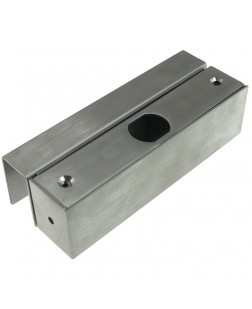 SBJ U Bracket for Drop bolt locks (SBJ BDB)