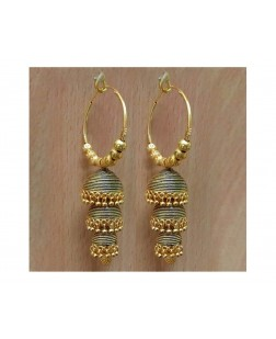 EXOTICAL Fashion Jewellery Stylish Fancy Wear Traditional Earrings For Women & Girls