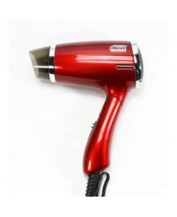 iNext IN 033 Hair Dryer Heavy Duty (Red)