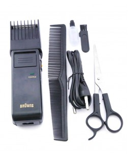 Browns FS 365 Professional Trimmer for Men