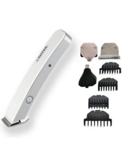 Nova NS-117 Trimmer Grooming Kit for Men (Color May Vary)